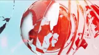 DR TV Avisen Intro (2012) (HD)