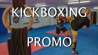 Trening Kickboxinga Osijek
