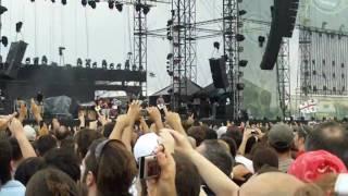 ben harper diamonds on the inside live@heineken jammin festival 2010