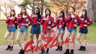 [miXx] AOA(에이오에이) - Good Luck (굿럭) Dance Cover