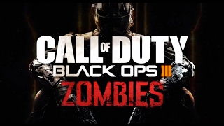 Black Ops III Zombies Theme Menu/Tema Musical