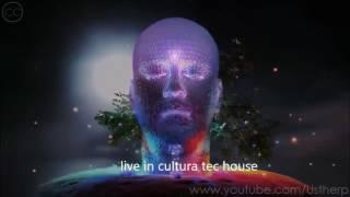 live in cultura tech house (venezuela)