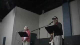 Thy Loving Kindness (is sweeter than wine) live.wmv