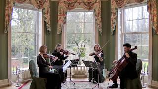 Bridge Over Troubled Water (Simon & Garfunkel) Wedding String Quartet