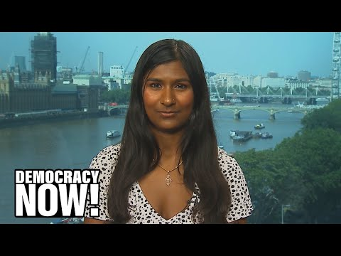 Ash Sarkar: Boris Johnson Is Not Fit to Be British Prime Minister