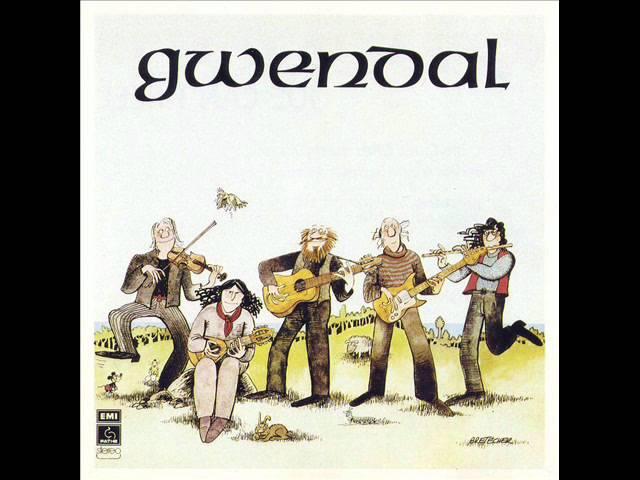 Gwendal - Crystal Palace