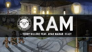 Teddy Killerz Feat. Ayah Marar - Ready