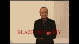 BLAZE OF GLORY (KENNY ROGERS) cover by kaiser