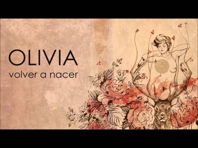 Video oficial de Olivia Aguantar la mirada