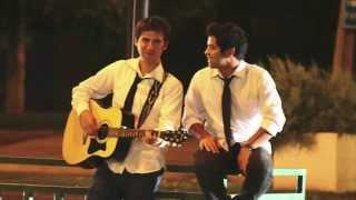 ENTRE2 - Temporal de Amor (Lyric Video)