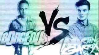 Martin Garrix, DVBBS & Borgeous - Tsunanimals ( ZURR Remix )