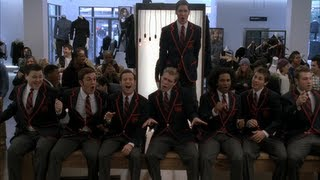 GLEE - When I Get You Alone (Full Performance) (Official Music Video)