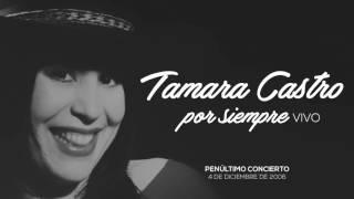 Tamara Castro - Zamba de amor en vuelo (En Vivo)