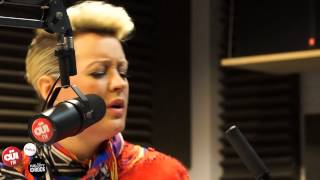 Alice Russell - The Rolling Stones Cover - Session Acoustique OÜI FM