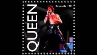 25. God Save The Queen (Queen-Live In Brussels: 1/26/1979)
