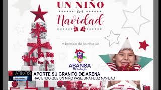 """""""Adopte un niño"""" en esta Navidad. Sepa como ayudar a un niño en Venezuela"""