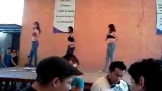 tecnológico de tláhuac_bailarinas y sonido.