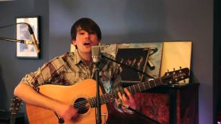Get lucky - Luke Rendell solo acoustic cover