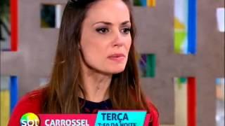 Chamada Carrossel (02/10/2012) - SBT