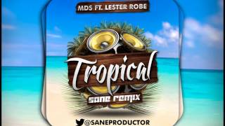 MDS feat. Lester & Robe - Tropical (Sane Remix)