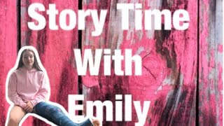 Emily's Injury Story/How She Broke Her Leg And What It Feels Like To Have A Cast