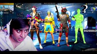 Ultra Peero Joined My team [ Uncut Video ]