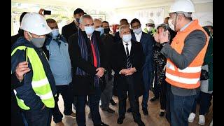 Lydec : Renouvellement et renforcement du réseau d'assainissement à Hay Hassani