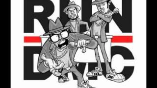 Run DMC - You Be Illin (Studio Version)