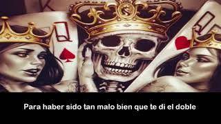 Calero LDN - El Rey De Corazones II (Letras)2018