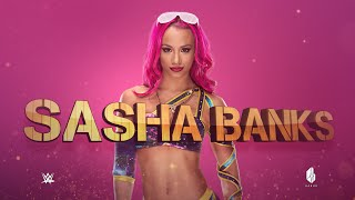 Sasha Banks - Custom Entrance Video