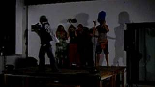 Ramiro Orimar - Yourainbow live at Venta del Moro