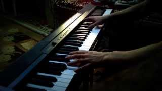 Ludovico Einaudi - Fly (Intouchables OST)