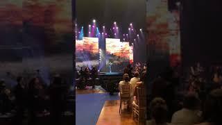 """Gabriela Rocha canta """"lugar secreto"""" em prêmio Gerando Salvação"""