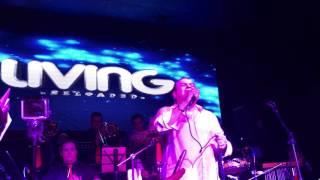 OLVÍDALO YA - Tony Vega