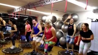 Power Jump -  Greco Forma Humaita -  George Leal