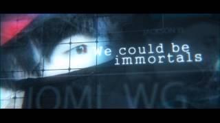 【TFBOYS易烊千玺频道】饭制 Immortals【JACKSON YIYANGQIANXI Dịch Dương Thiên Tỉ】