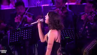Angela Aguilar -  De Mi Enamorate (En Vivo Expogan Sonora)