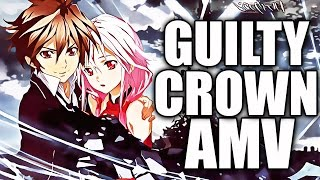 Guilty Crown Ft. Don't Stay - Linkin Park (AMV) [FHD]