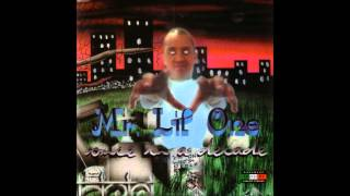 Mr. Lil One - Homicide Carols