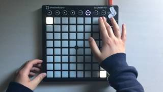 Pyrodox - Dust To Gold [Launchpad Cover]