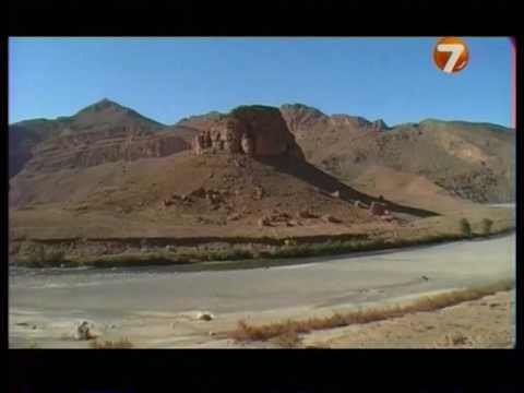 Off-Road Drive – Sahara Challenge 2010 [1/4]