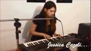 Jessica Cazeli - Secrets (One Republic cover)