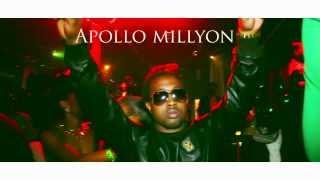 [HUNNIDK TV] DJ Apollo All Black Capricorn Bash Recap 2014