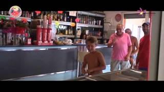 Burle e Birbe - Clip  34 - Stabilimento Bagni Vittorio - Tortoreto - Palloncini scoppiettanti