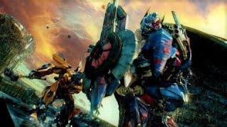 Transformers Awake and Alive