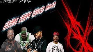 Coke Dope Crack Smack Remix! J-Doe Ft Busta Rhymes, T-Pain & David Banner Bassboosted