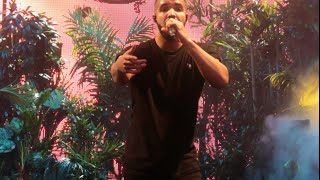 Drake performs Know Yourself - Wireless Festival - London 2015