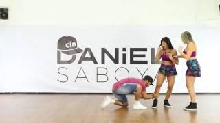 Rabetão - Mc lan -Cia. Daniel Saboya ( Coreografia)