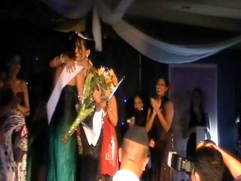 Grand Finale  Miss Nepal USA 2011 Final declaration of winner BY www.vishwanews.com (Kishor panthi)