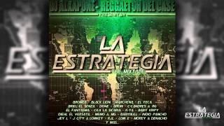 Pegate & Motivame (Remix Oficial) - Adictivo feat. Marchena [LA ESTRATEGIA]